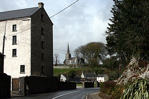 Castletownroche - Image: Castletownroche