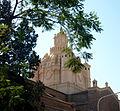 Catedral de Cordoba - Córdoba Capital - Independencia 76 - Tomada desde atras..JPG
