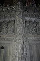 Cathédrale Chartres-histoire de la vie de Jésus-2010-04-17 024.jpg