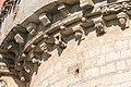 Cathédrale Saint Lizier-Modillons 1-20150502.jpg