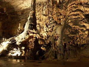 Caves of Aggtelek Karst and Slovak Karst - Image: Cave 2 by andy 205