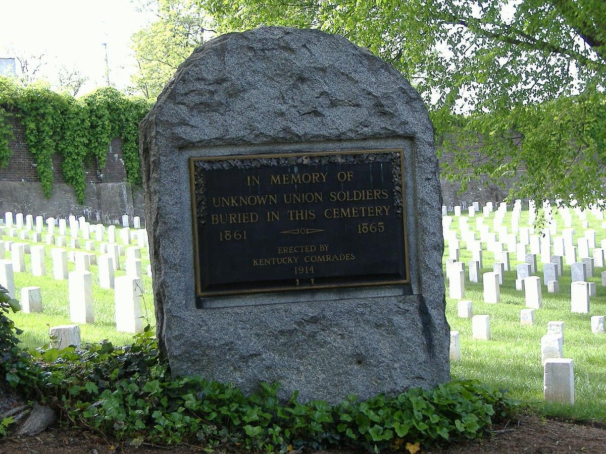 Louisville, Kentucky, in the American Civil War - Wikipedia