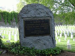 Louisville, Kentucky, in the American Civil War