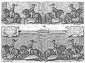 Cavendish - L'Art de dresser les chevaux, 1737-page124.jpg