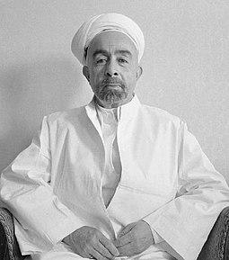عبد الله الأول بن الحسين
