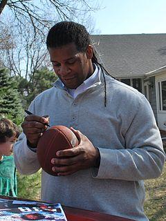 Cecil Martin American football player