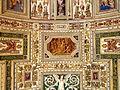 Ceiling photo-18 LAVARITVR AQVA ET IMMVNDA ERIT VSQVE AD VESPERVM.JPG