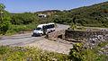 Celtic Coaster route 403A at Porthclais (18795695330).jpg
