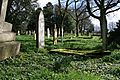 Cemetery opposite St Uny's Church - geograph.org.uk - 352416.jpg