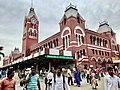 Cennai Central Railway station.jpg