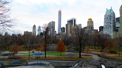 Wikipedia:Featured picture candidates/Central Park ...