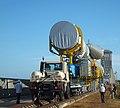 Centre spatial guyanais - Rollout Soyuz 8841889867.jpg