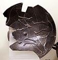 Cerveteri, kyathos in bucchero, dal tumulo di montetosto, 710-670 ac ca. 02.jpg