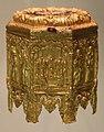 Cesarea, pisside, oro, 1687.jpg