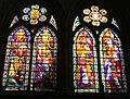 Châlons-en-Champagne, cathedral Saint-Étienne, lead-glass windows-2.JPG