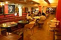 Cha Bar - Oxford Bookstore - 17 Park Street - Kolkata 2015-04-12 7895.JPG