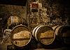 File:Chai de vieillissement - Saint Emilion - France - Château La Rose Brisson - Vin rouge blanc - Red white Wine - French Francais (13912949930).jpg