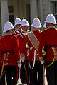 Changing of the Guard - Royal Gib Regiment.jpg
