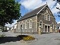 Chapel, Llangwm - geograph.org.uk - 1416765.jpg