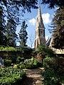 Chapel, New Southgate Cemetery, London N11 - geograph.org.uk - 2555695.jpg