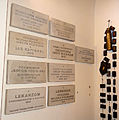 Chapel of the Katyn Massacre at Holy Cross church in Warsaw - 03.jpg
