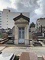 Chapelle Funéraire Famille Marinier Cimetière Ancien Vincennes 1.jpg