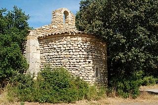 Alleins Commune in Provence-Alpes-Côte dAzur, France