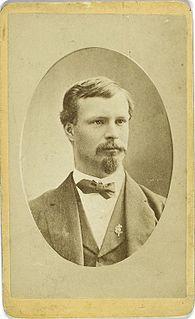 Charlie Gould American baseball player