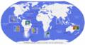 Charles Darwins Weltumseglung mit der HMS Beagle 1831-1836.png