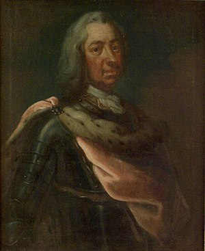 Charles Emil Lewenhaupt - Image: Charles Emil Lewenhaupt