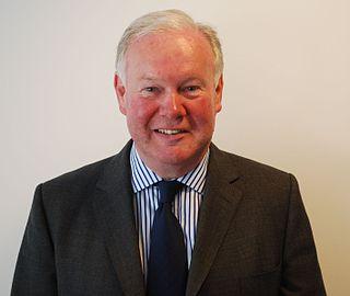Charles Hendry British politician