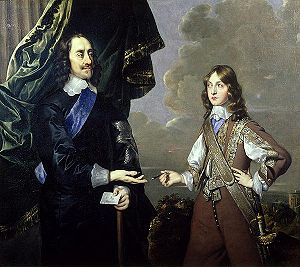 Charles I and young James II.jpg