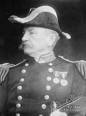 Charles Johnston Badger