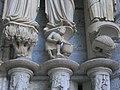 Chartres - cathédrale, transept nord (39).jpg