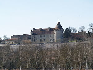 Bayers - Chateau