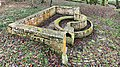 Chaux-la-Lotière, la fontaine-lavoir-abreuvoir de Rochefort.jpg