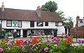 Cheam, Surrey, London Borough of Sutton - The Broadway (2) - Flickr - tonymonblat.jpg