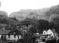Cheddar Rising at Cheddar Gorge, Cufic Ln, Somerset - panoramio.jpg