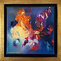Cherub Rock by Cassandra Lynn Miller.jpg