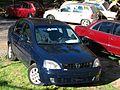 Chevrolet Corsa Evolution 1.8 GLS Sedan 2005 (16227600529).jpg