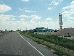Cheyenne Wells, Colorado 2011.jpg