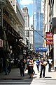 """Chicago (ILL) Downtown, S. Wabash Ave, """" pedestrian crossing """" (4825754051).jpg"""