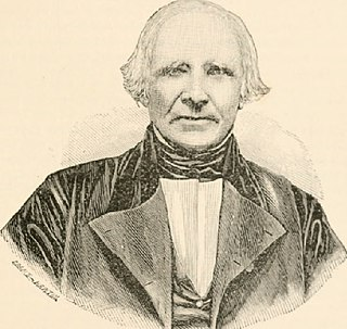 Alexander Robinson (chief)