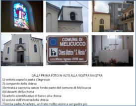Chiesa Matrice S.Nicola Vescovo