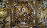 Chiesa della Martorana Palermo mosaico Cristo.jpg