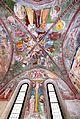 Chiesa di Santa Maria in Selva, affreschi.JPG