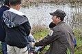 Children visit Stone Lakes NWR (5709831817).jpg