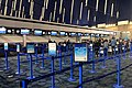 China Eastern Airlines check-in area E at ZSPD T1 (20191112181549).jpg