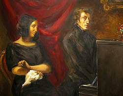 Image illustrative de l'article Préludes de Chopin