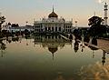 Chota Imambara Lucknow.JPG